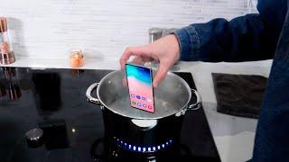 samsung Galaxy S10 Plus лучшая 100 копия сборка Корея РЕАЛЬНАЯ Full Screen 8 ядер Snapdragon 835