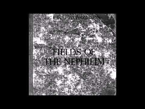 Fields Of The Nephilim – Love Under Will - BBC Radio 1 Live In Concert