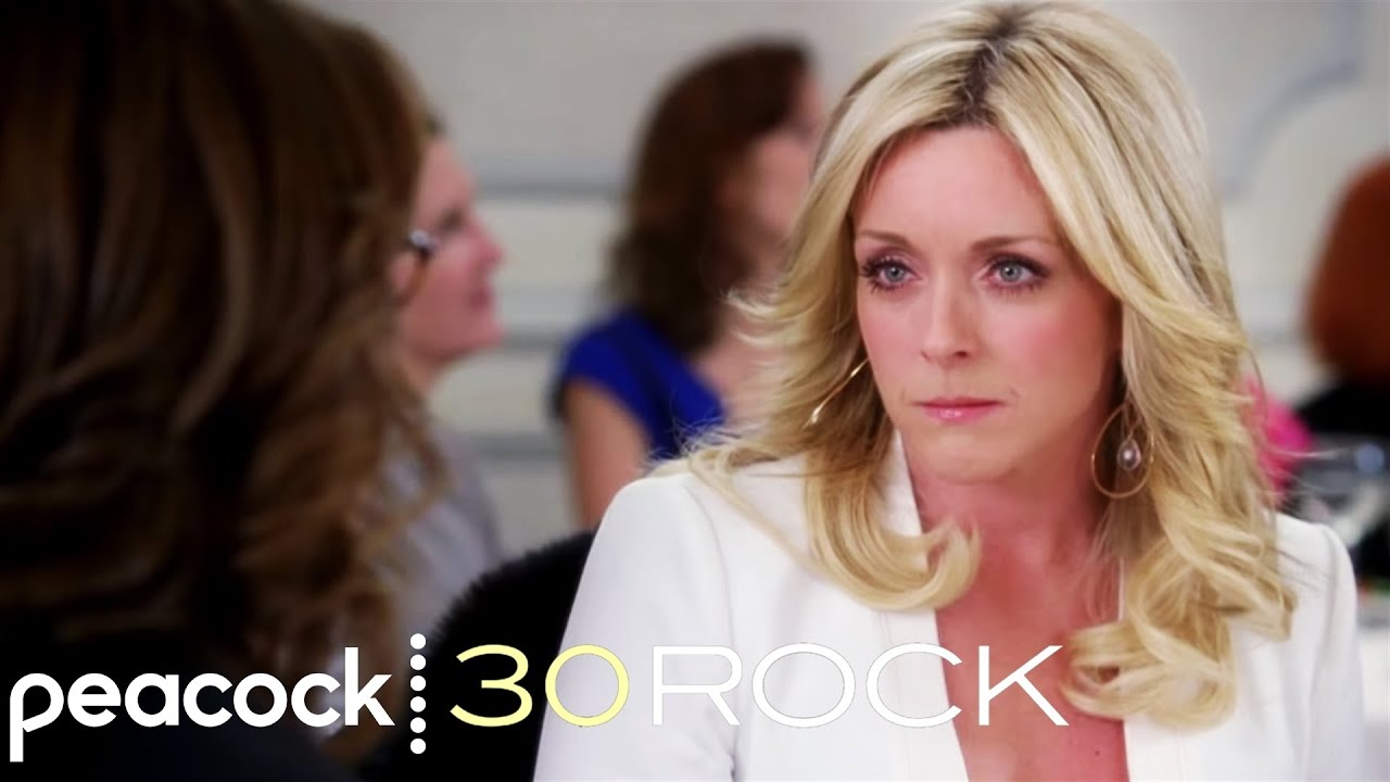 Download Liz Steals Jenna's Thunder | 30 Rock