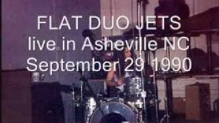 flat duo jets 9-29-90 23-shout and shimmy