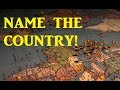 Guess Which Country These Territories Belong To! - Geography Quiz