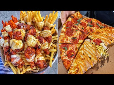 Awesome Food Compilation | Tasty Food Videos!  #256