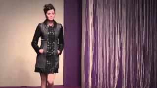 Коллекция пальто VAM Kyiv Fashion 2014(Показ новой коллекции стильных пальто от украинского производителя VAM. Модные пальто Осень Зима 2014-2015., 2014-10-04T10:25:40.000Z)