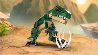 LEGO creator | Juguetes de LEGO para construir