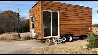 Tour This Modern Tiny House For Sale
