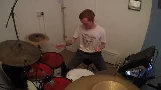 Jax Jones, Years and Years - Play (Drum Cover) Video
