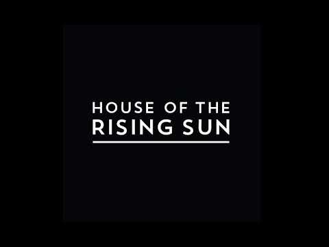 House of the rising sun cover by Jack Fulton