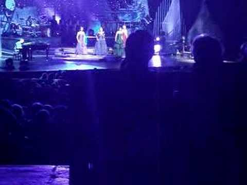 Celtic Women and Brad Armentrout