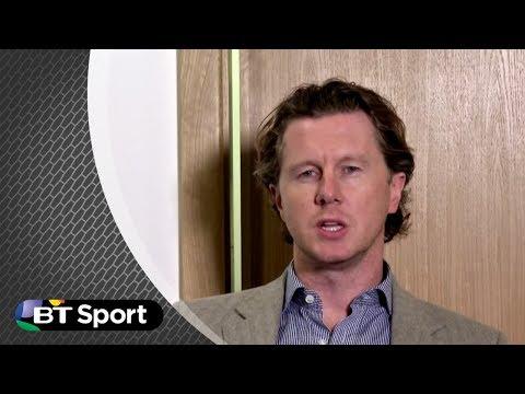 Steve McManaman's Top 5 strike partnerships | #BTSport