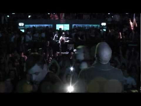 CANADA, BIRMINGHAM, B'MOUTH - Andy Whitby Xmas & NYE/NYD Gig Footage