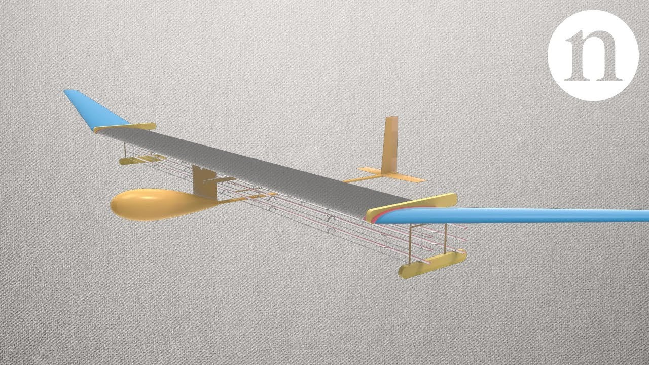 MIT engineers fly first-ever plane with no moving parts | MIT News