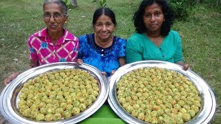 Wow !! 200 Mix Vegetable Cutlets and Cheese Sandwiches prepared by Grandma, Mom and Family