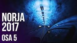 Maailman pisin tunneli | NORJA S02E05