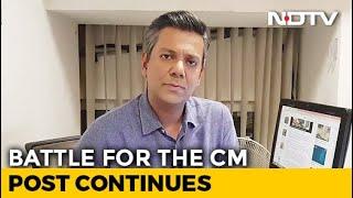 NDTV Newsroom Live: Maharashtra Political Crisis, Gandhis Stripped Off SGP Security