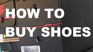 How To Buy Shoes Like Air Jordan's & Other Limited Sneakers On Release Day + Tips
