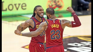 Terry Pluto is talking Cleveland Cavaliers: LeBron James has never played better