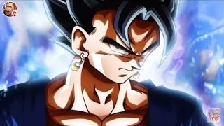 Download Video 116-120▪Dragon Ball super -| bản năng vô cực + ai cản được goku MP3 3GP MP4