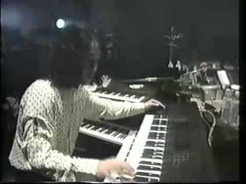 Akira Sakata坂田明 - Summertime