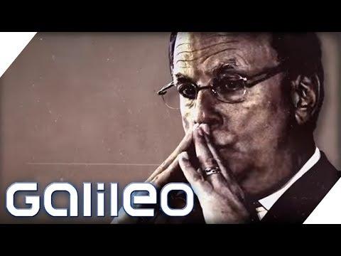 Einer der einflussreichsten Menschen der Welt: Der 4 Billionen Dollar Mann | Galileo | ProSieben