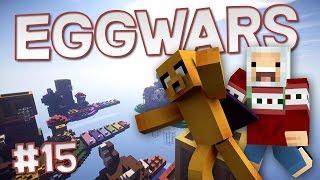 LA VIEJA CONFIABLE!!!    EGG WARS #15 (MINECRAFT 1.8) Video