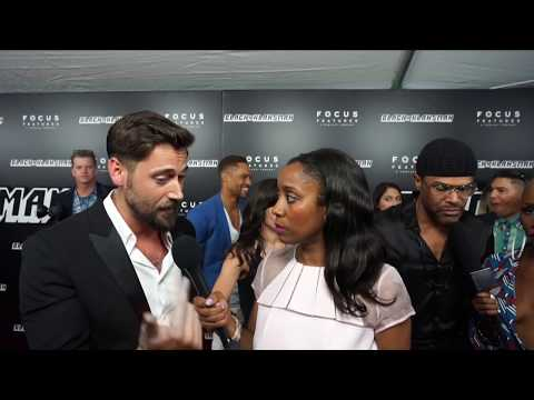 Ryan Eggold Chats To BGN About His Role In 'BlacKkKlansman'