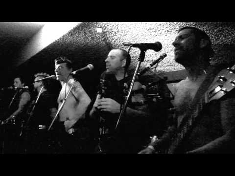 THE REAL MCKENZIES - THE TEMPEST - LIVE IN AUSTRALIA 2013