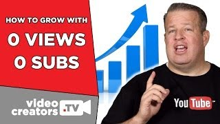 Video How To Grow with 0 Views and 0 Subscribers download MP3, 3GP, MP4, WEBM, AVI, FLV Juli 2018