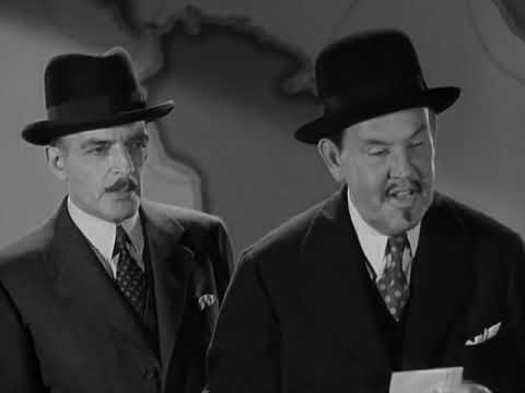 Charlie Chan E La Citta' Al Buio (1939) Film Completo In Italiano