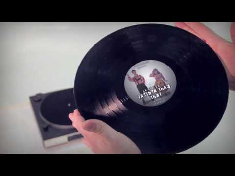 Fresher Than That - Zawles (Vinyl Video)