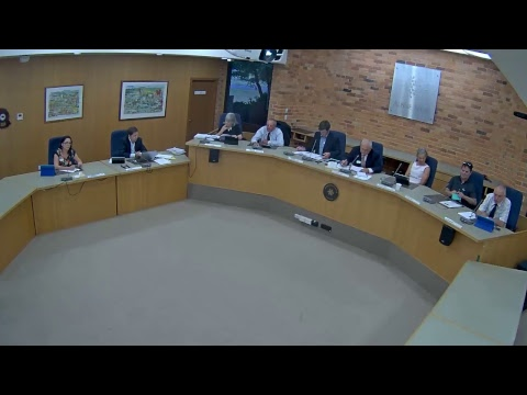 Ordinary Council Meeting - 6 February 2018