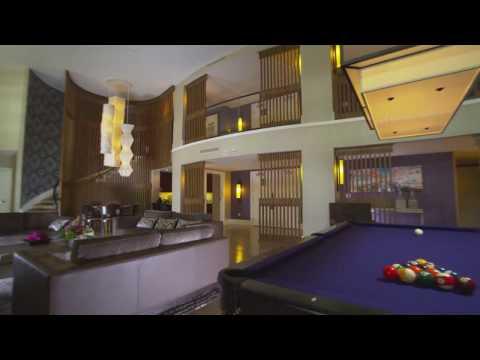 Nobu Penthouse Suite | Caesars Suites | Nobu Hotel at Caesars Palace Las Vegas
