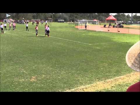 WCSC vs. Rosario (Argentina)