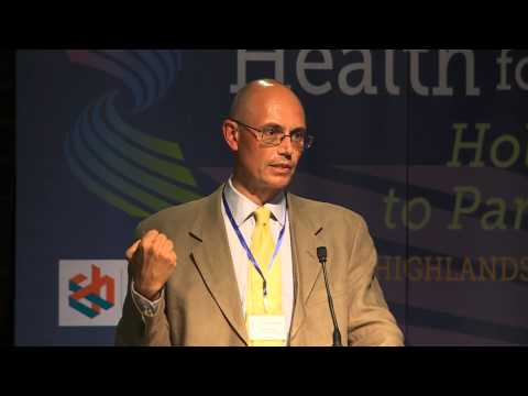 Risk and Security in the Age of Pandemics - Prof Mark Harrison