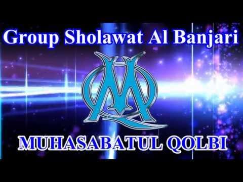 Muhasabatul Qolbi Adhfaita with lyric