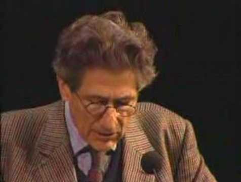 "Edward Said, ""The Myth of the Clash of Civilizations"" 1"