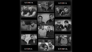 UTOPIA MIX - ROMEO SANTOS 2019 - DIABLO MIX DJ