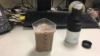 Coffiest - Review, Overview, and Impressions of Soylent