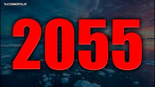 2055 la FECHA en la QUE SE DERRETIRÁ por COMPLETO el OCÉANO ÁRTICO