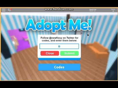 Codigos 2019 Adopt Me | StrucidCodes.com