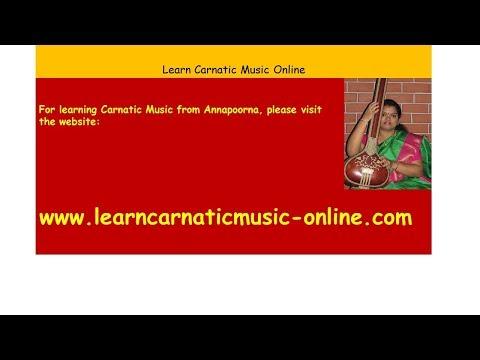 Aabogi varnam - Adi - 2nd speed - Shruthi A
