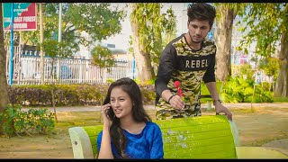 Tu Pyar Hai Kisi Aur Ka latest version | Very Heart Touching Love Story Ever | Romantic Cover Songs