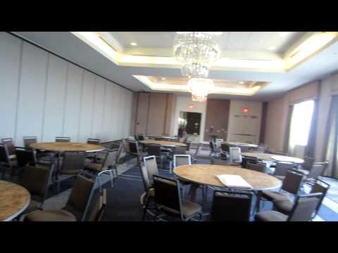 Sheraton Delfina Main General Room