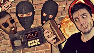 Another TRAITOR in The Wall! | SeaNanners Best Round (Trouble In Terrorist Town: Episode 275)