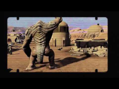 Trailer do filme Rancor