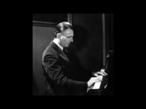 Arturo Benedetti Michelangeli in London 1957   Schumann, Debussy, Chopin, Mompou