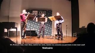 """""""AFFORISMI V"""" - Iris Szeghy"""