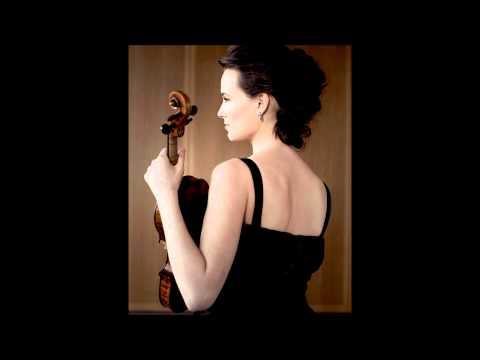 Lea Birringer - Paganini Caprice no.10 - Live