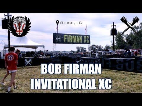 2018 BOB FIRMAN INVITATIONAL XC   Boise, ID