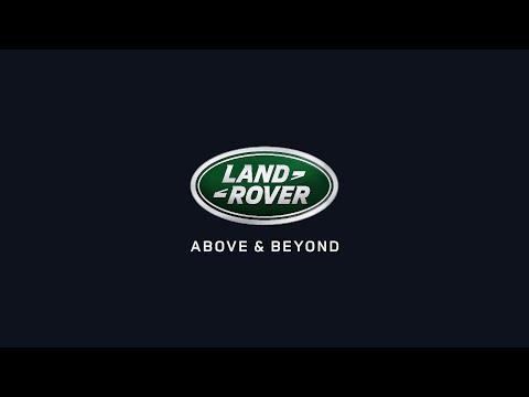 "Land Rover ""Date Night"" // Walser Auto // Wichita, Kansas"