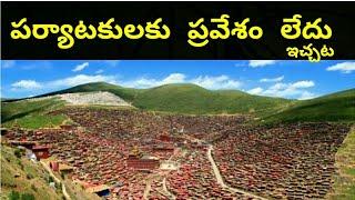 Tibet  buddha university,telugu guru, telugu tourism, telugu traveling, world best places bhudda,tib